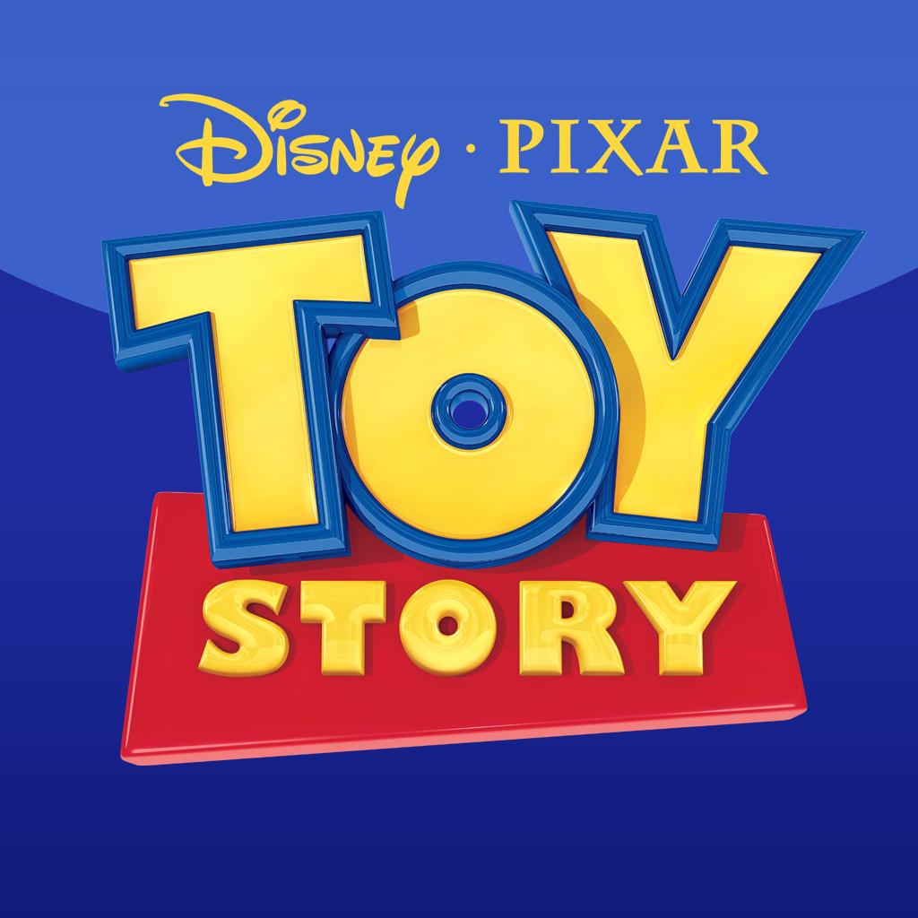 Toy Story (Italiano) Libro Interattivo (AppStore Link)