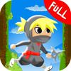 Top It Free Games LLC - A Jump Ninjas: Running and Jumping Ninja Games FULL artwork