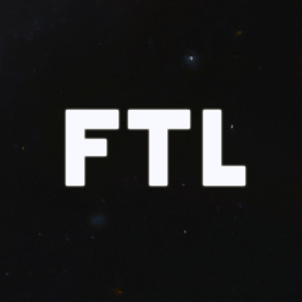 iPad: »FTL: Faster Than Light«